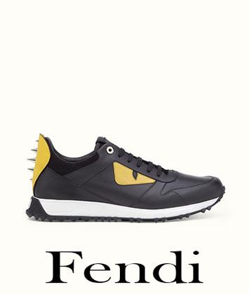 New arrivals sneakers Fendi fall winter 2