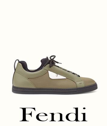 New arrivals sneakers Fendi fall winter 4