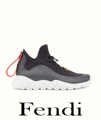 New arrivals sneakers Fendi fall winter 8