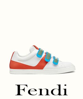 New arrivals sneakers Fendi fall winter 9