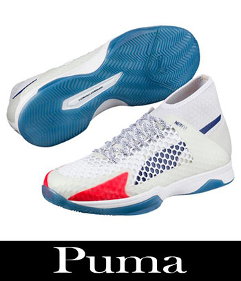 New arrivals sneakers Puma fall winter 1
