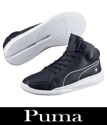 New arrivals sneakers Puma fall winter 10