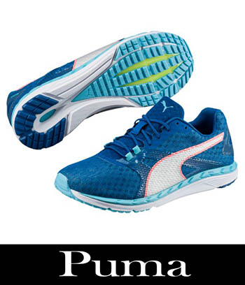 New arrivals sneakers Puma fall winter 2