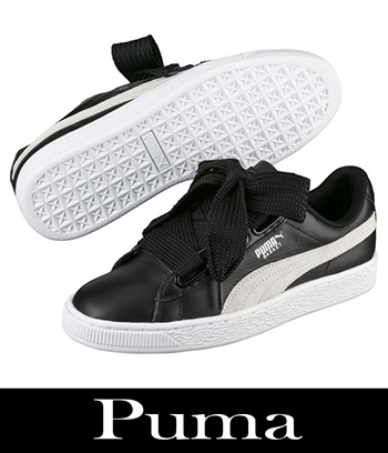 New arrivals sneakers Puma fall winter 3