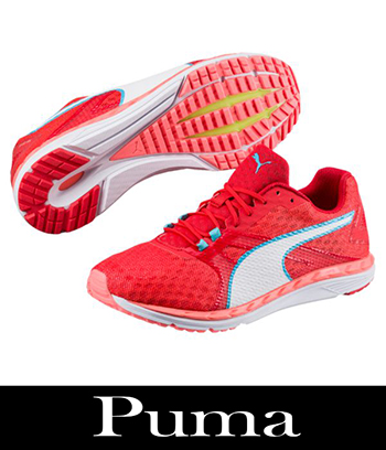 New arrivals sneakers Puma fall winter 4