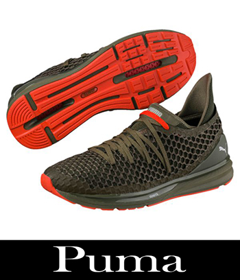 New arrivals sneakers Puma fall winter 5