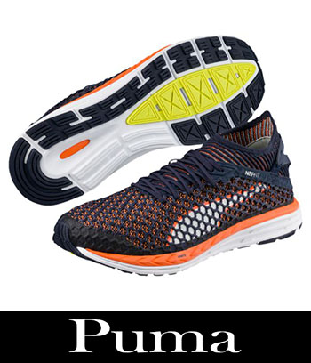 New arrivals sneakers Puma fall winter 8