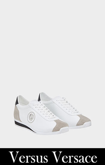 New arrivals sneakers Versus Versace fall winter 2