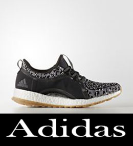New collection Adidas shoes fall winter 2