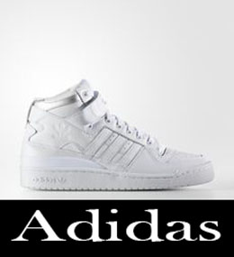 New collection Adidas shoes fall winter 3