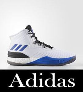 New collection Adidas shoes fall winter 4