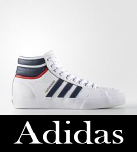 New collection Adidas shoes fall winter 5