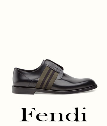 New collection Fendi shoes fall winter 1