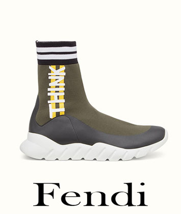 New collection Fendi shoes fall winter 4