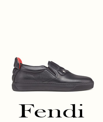 New collection Fendi shoes fall winter 5