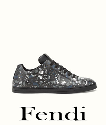 New collection Fendi shoes fall winter 7