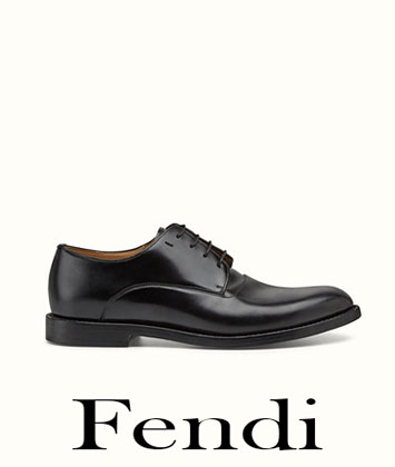 New collection Fendi shoes fall winter 8