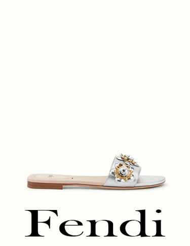 New collection Fendi shoes fall winter women 2