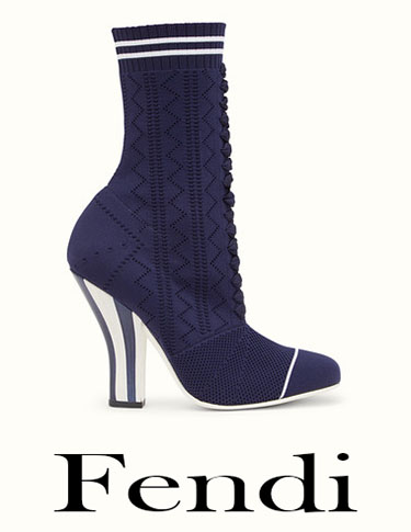 New collection Fendi shoes fall winter women 5