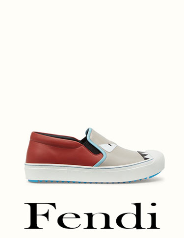 New collection Fendi shoes fall winter women 6