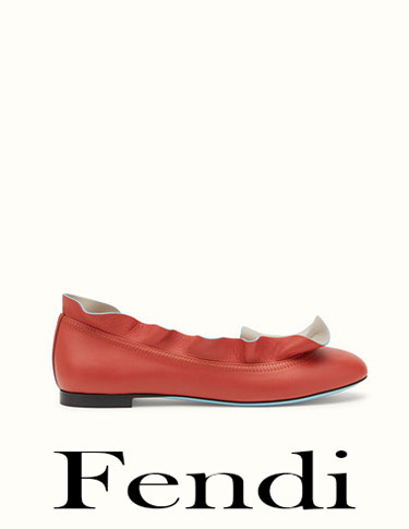 New collection Fendi shoes fall winter women 7