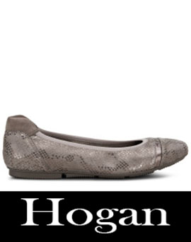 New collection Hogan shoes fall winter 1