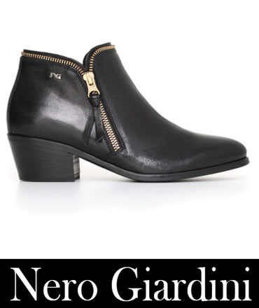 New collection Nero Giardini shoes fall winter women 1