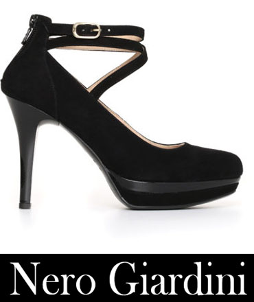 New collection Nero Giardini shoes fall winter women 10