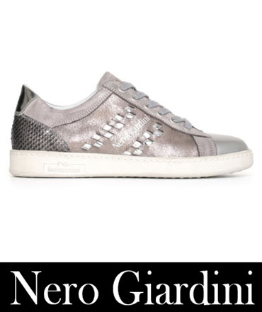 New collection Nero Giardini shoes fall winter women 2