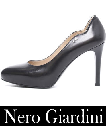 New collection Nero Giardini shoes fall winter women 3