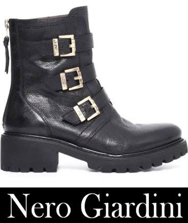 New collection Nero Giardini shoes fall winter women 4