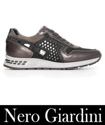 New collection Nero Giardini shoes fall winter women 5
