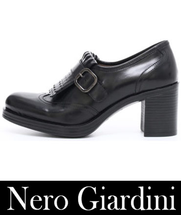 New collection Nero Giardini shoes fall winter women 6
