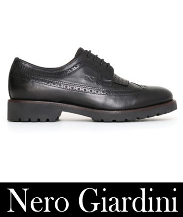 New collection Nero Giardini shoes fall winter women 7