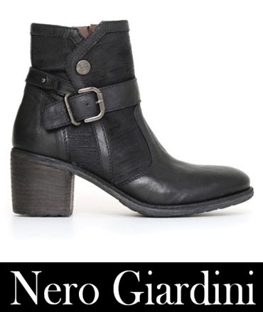 New collection Nero Giardini shoes fall winter women 9