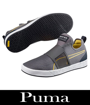 New collection Puma shoes fall winter 1