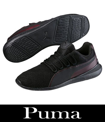new collection puma shoes fall winter 10. Black Bedroom Furniture Sets. Home Design Ideas