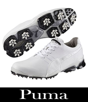 New collection Puma shoes fall winter 2