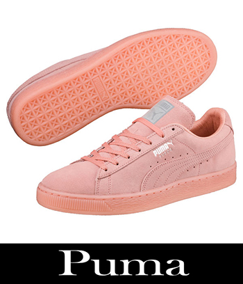 New collection Puma shoes fall winter 3