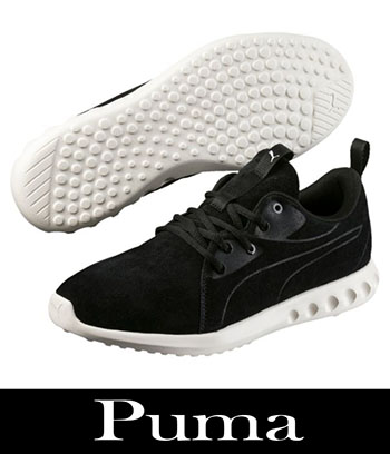 New collection Puma shoes fall winter 4