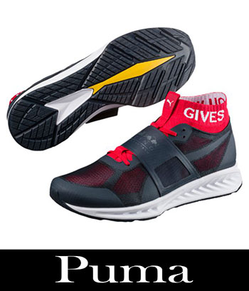 sneakers puma fall winter 2017 2018 for men. Black Bedroom Furniture Sets. Home Design Ideas