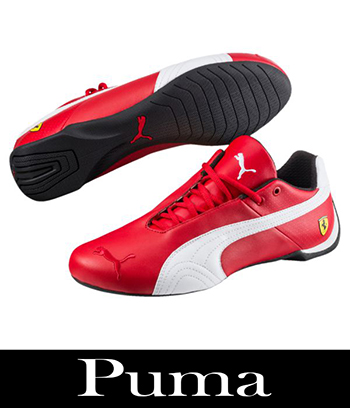 New collection Puma shoes fall winter 5