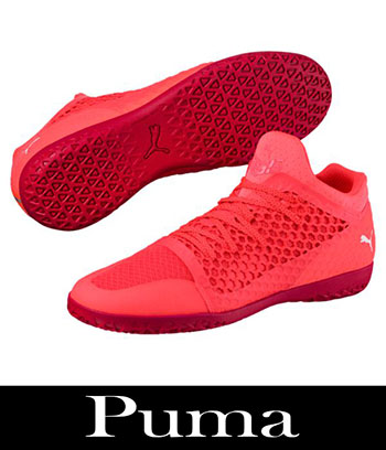New collection Puma shoes fall winter 8
