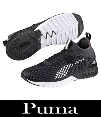 New collection Puma shoes fall winter 9