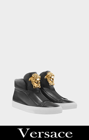 New collection Versace shoes fall winter women 4