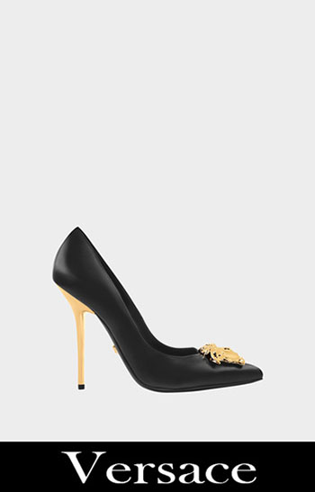 New collection Versace shoes fall winter women 6