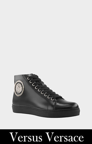 New collection Versus Versace shoes fall winter women 1