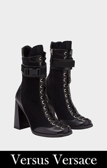 New collection Versus Versace shoes fall winter women 3