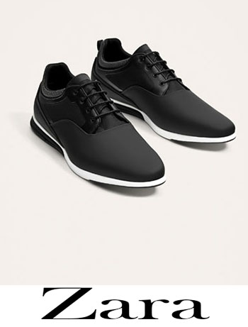New collection Zara shoes fall winter men 6
