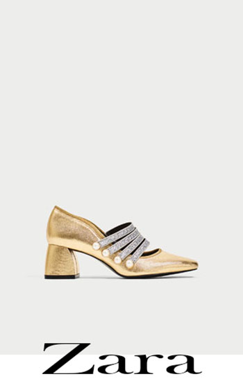 New collection Zara shoes fall winter women 4